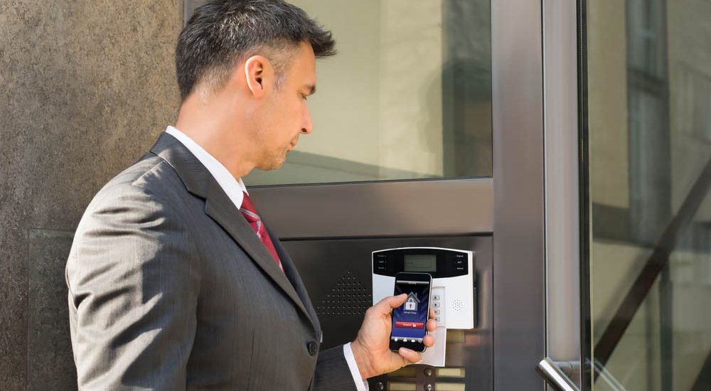 business security systems pensacola