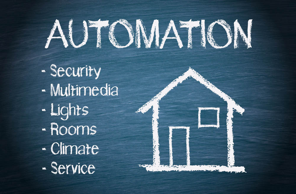 Home Automation Pensacola