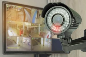 Business security cameras pensacola