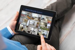 Home security system with home automation pensacola