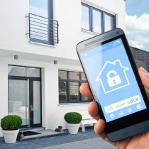 home automation security system pensacola