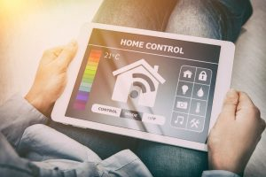 home control system- home automation and security pensacola