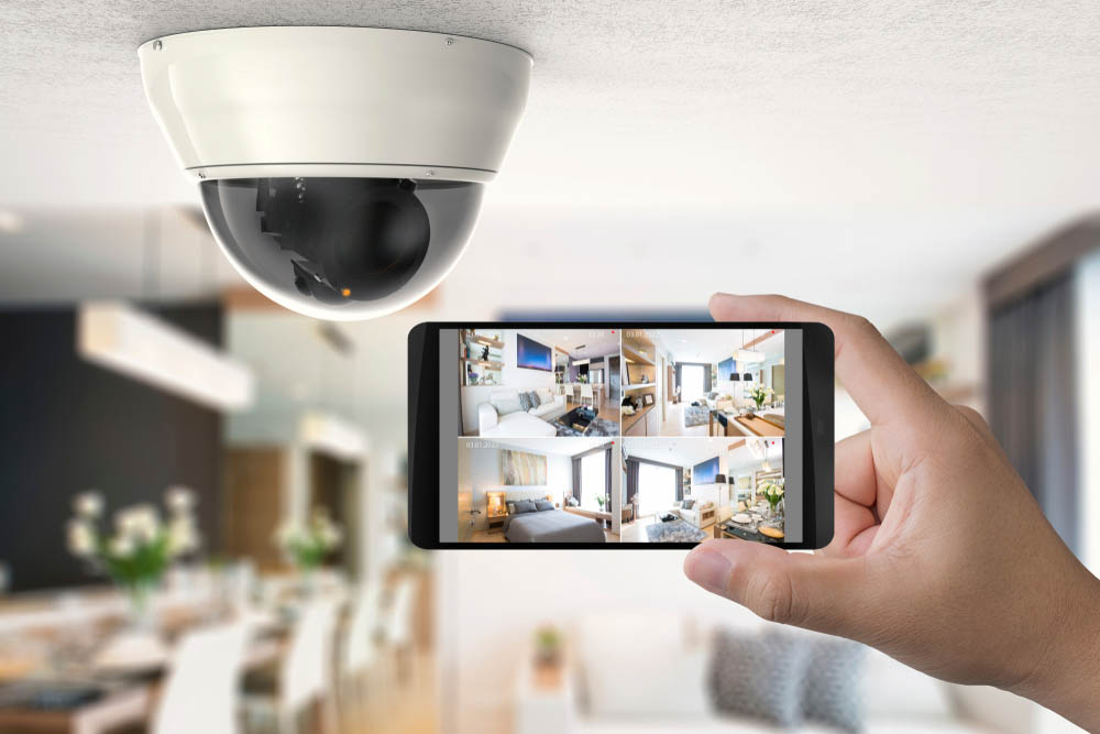 home video surveillance pensacola