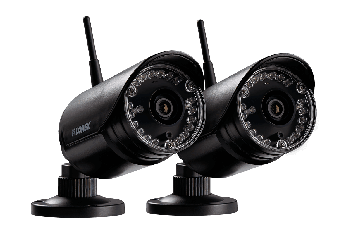 Wireless Security Cameras Pensacola